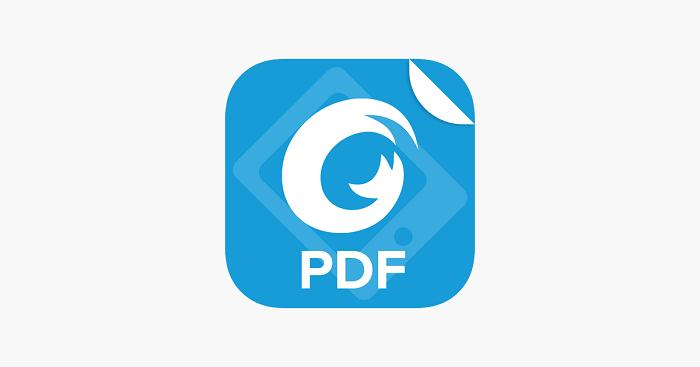 Ứng dụng đọc PDF Foxit
