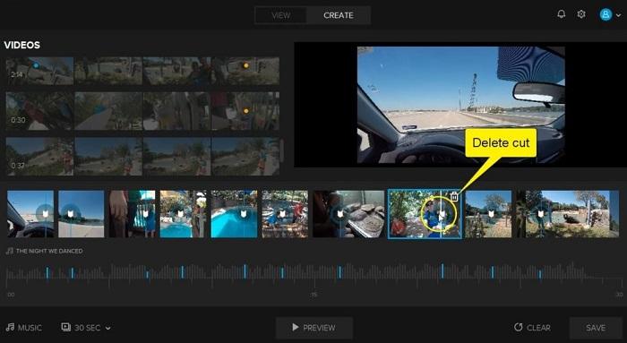 Quik phần mềm hữu ích, ứng dụng chỉnh sửa video