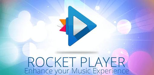Rocket Player