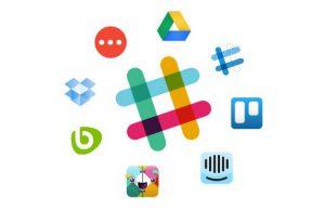 Những ứng dụng làm việc nhóm