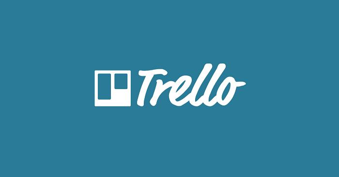 ứng dụng làm việc nhóm chuyên nghiệp trello