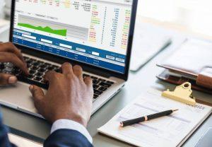 hệ thống quản lý doanh nghiệp
