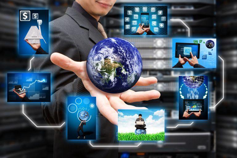 Tầm quan trọng của hệ thống quản lý doanh nghiệp