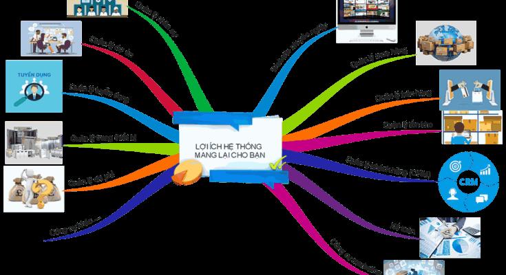 Vai trò và những chức năng trong hệ thống phần mềm