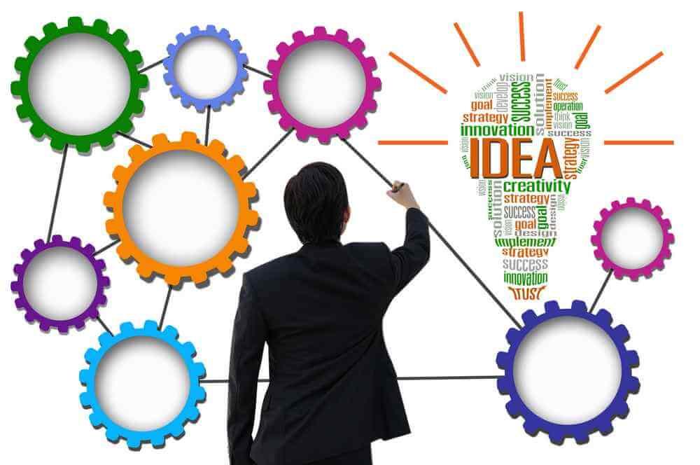 Xây dựng hệ thống quản lý cho doanh nghiệp phát triển tốt hơn