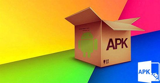 Cài đặt file apk bằng Dropbox