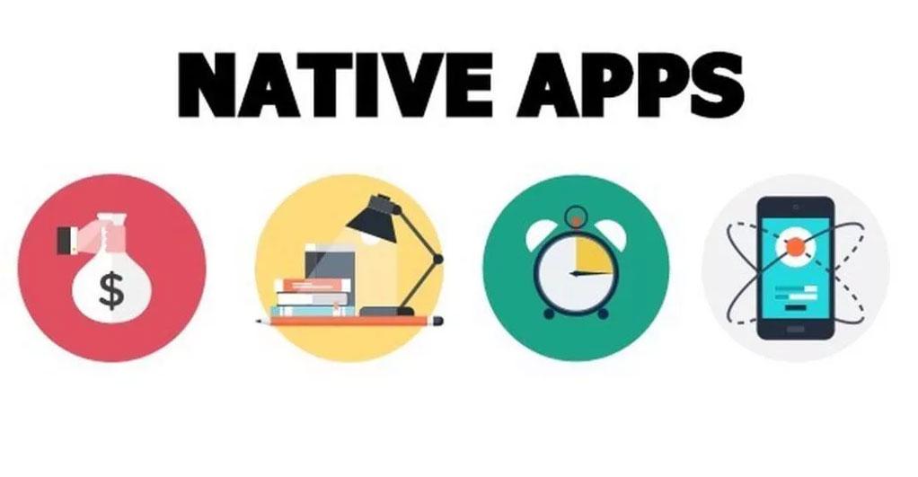 Điểm yếu của Native App