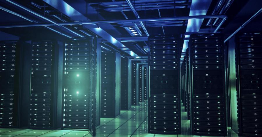 Loại Hosting Dedicated Server