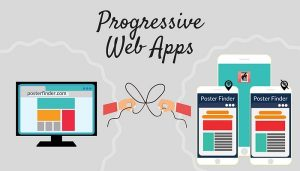 xu hướng làm web application